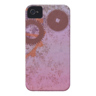 Abstract Steampunk Blackberry Bold Case
