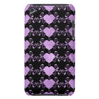 Abstract Steampunk Heart Case-Mate iPod Touch Case