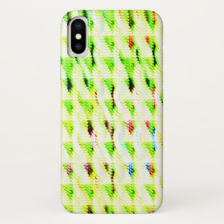 Abstract strange pattern Case-Mate iPhone case