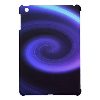 Abstract swirl. iPad mini case
