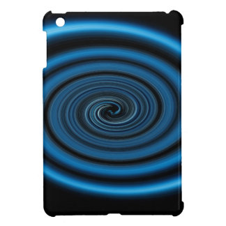 Abstract swirl. iPad mini cover