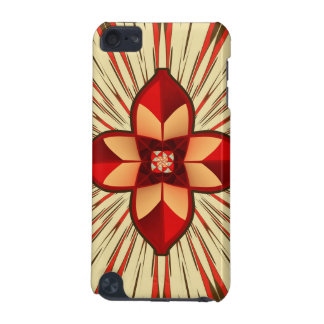 Abstract symbolism iPod touch (5th generation) cases
