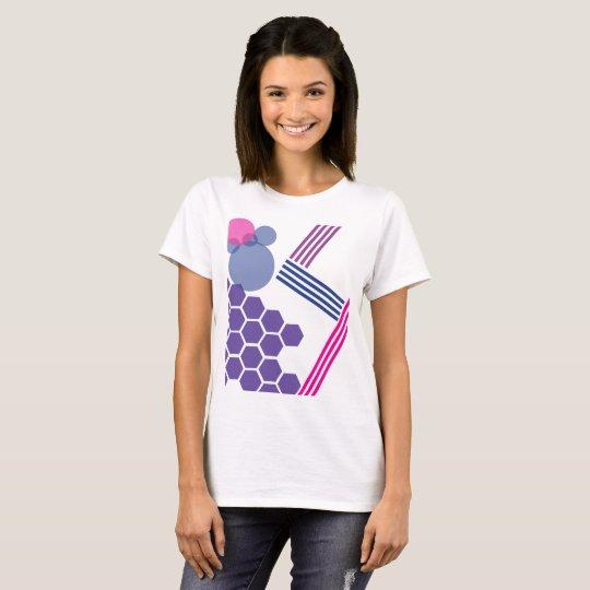 Abstract T-Shirt