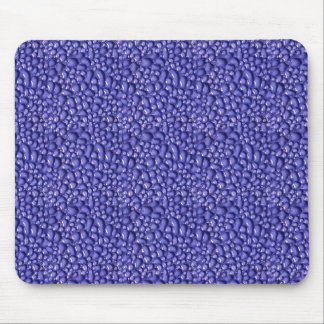Abstract Texture Mouse Pad