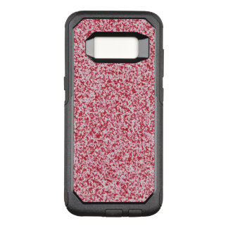 Abstract Texture OtterBox Commuter Samsung Galaxy S8 Case
