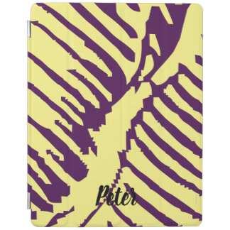 Abstract things iPad cover