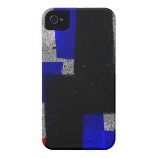 Abstract Tiles iPhone 4 Covers