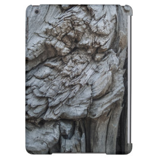 Abstract Tree Trunk Texture Cover For iPad Air