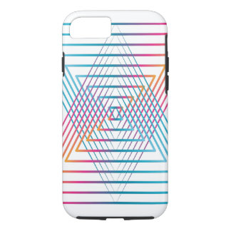 Abstract Triangle Case-Mate iPhone Case