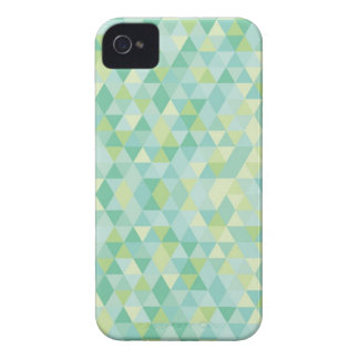 Abstract triangles iPhone case iPhone 4 Case-Mate Case