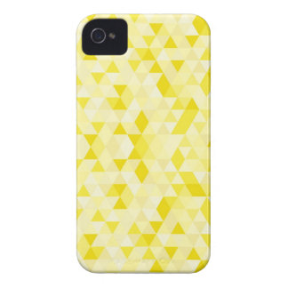 Abstract triangles iPhone case iPhone 4 Covers