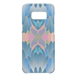 Abstract Uncommon Samsung Galaxy S8 Case