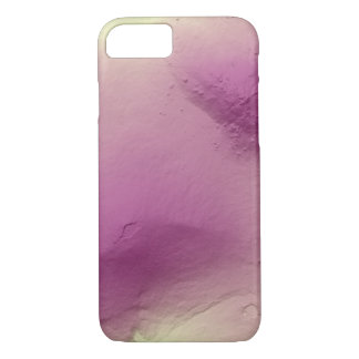 Abstract Variations- Hawaii- Green to Purple iPhone 8/7 Case