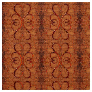 abstract vintage pattern fabric