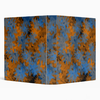 abstract vinyl binder