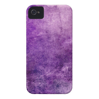 Abstract violet iPhone 4 case