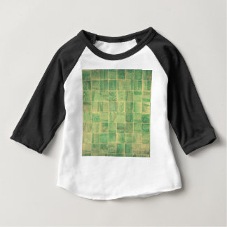 Abstract wall baby T-Shirt