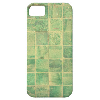 Abstract wall iPhone 5 cover