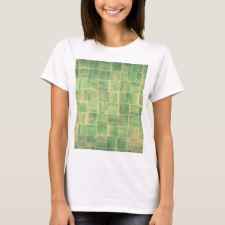 Abstract wall T-Shirt