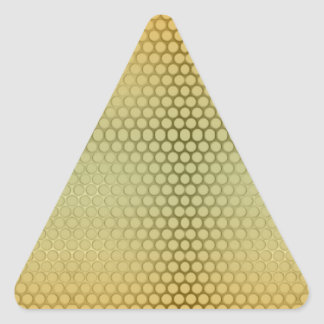 abstract-wallpapers #10 triangle sticker