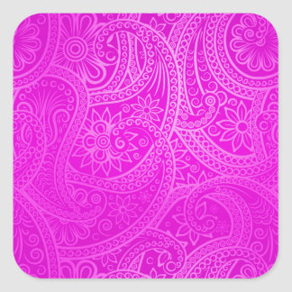 abstract-wallpapers #12 square sticker