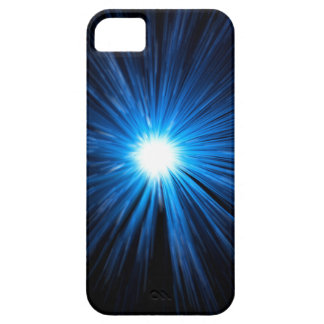 Abstract warp speed. iPhone 5 covers