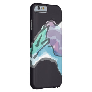 Abstract Water Beast Barely There iPhone 6 Case