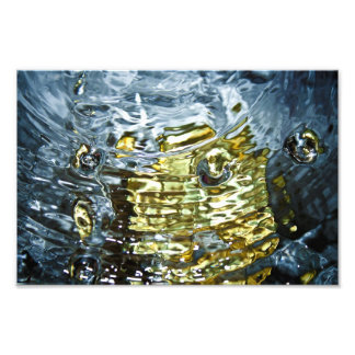 Abstract Water Photography Art Photo