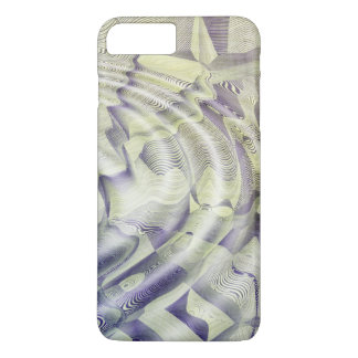 Abstract Water Ripples iPhone 7/Plus Cases