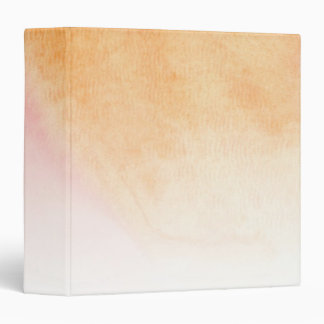 Abstract watercolor hand painted background 4 vinyl binders