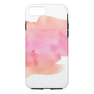 Abstract Watercolor Phone Case