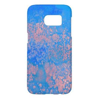 Abstract watercolor samsung galaxy s7 case