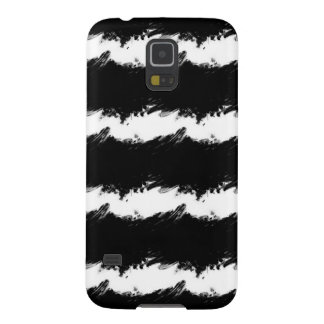 Abstract Wave Cases For Galaxy S5