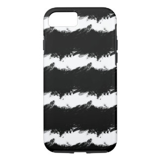 Abstract Wave iPhone 8/7 Case