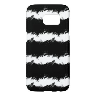 Abstract Wave Samsung Galaxy S7 Case