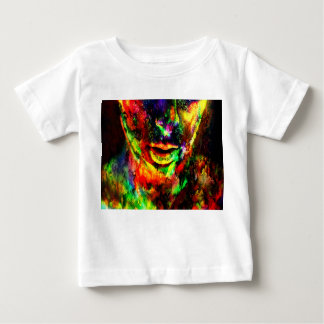 Abstract Women Baby T-Shirt