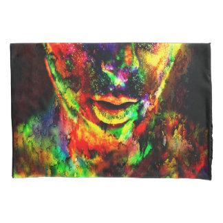 Abstract Women Pillowcase