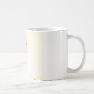Abstract Yoga Concept Background Illustration Coffee Mug