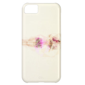 Abstract Yoga Concept Background Illustration iPhone 5C Case