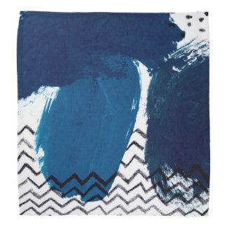 Abstraction 15 bandana