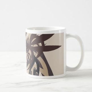 Abstraction Four Terra Coffee Mug