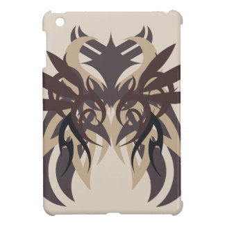 Abstraction Four Terra iPad Mini Cover