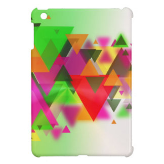 abstraction iPad mini covers