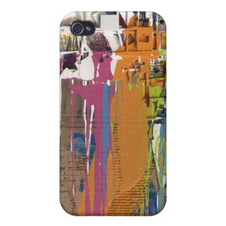 Abstraction Cases For iPhone 4
