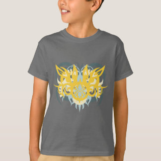 Abstraction Nine Imperious T-Shirt
