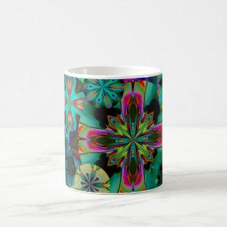 Abstraction No  19 Coffee Mug