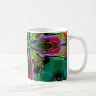 Abstraction No 9 Coffee Mug