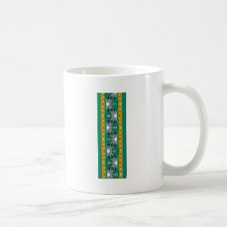 Abstraction on Mug