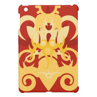 Abstraction One Osiris Cover For The iPad Mini
