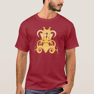 Abstraction One Osiris T-Shirt